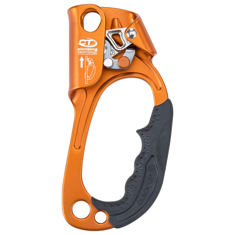 Climbing Technology Quick UP Right