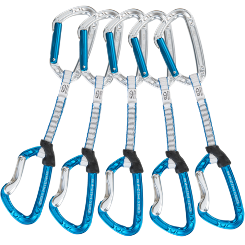 Climbing Technology Aerial Pro Set DY 12 cm-5 ks