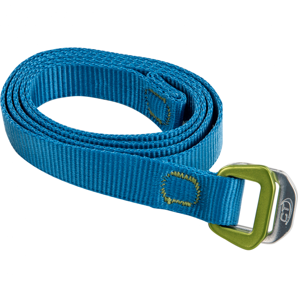 Climbing Technology Belt  Blue