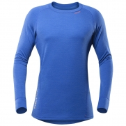 Devold Duo Active Man Shirt Blue