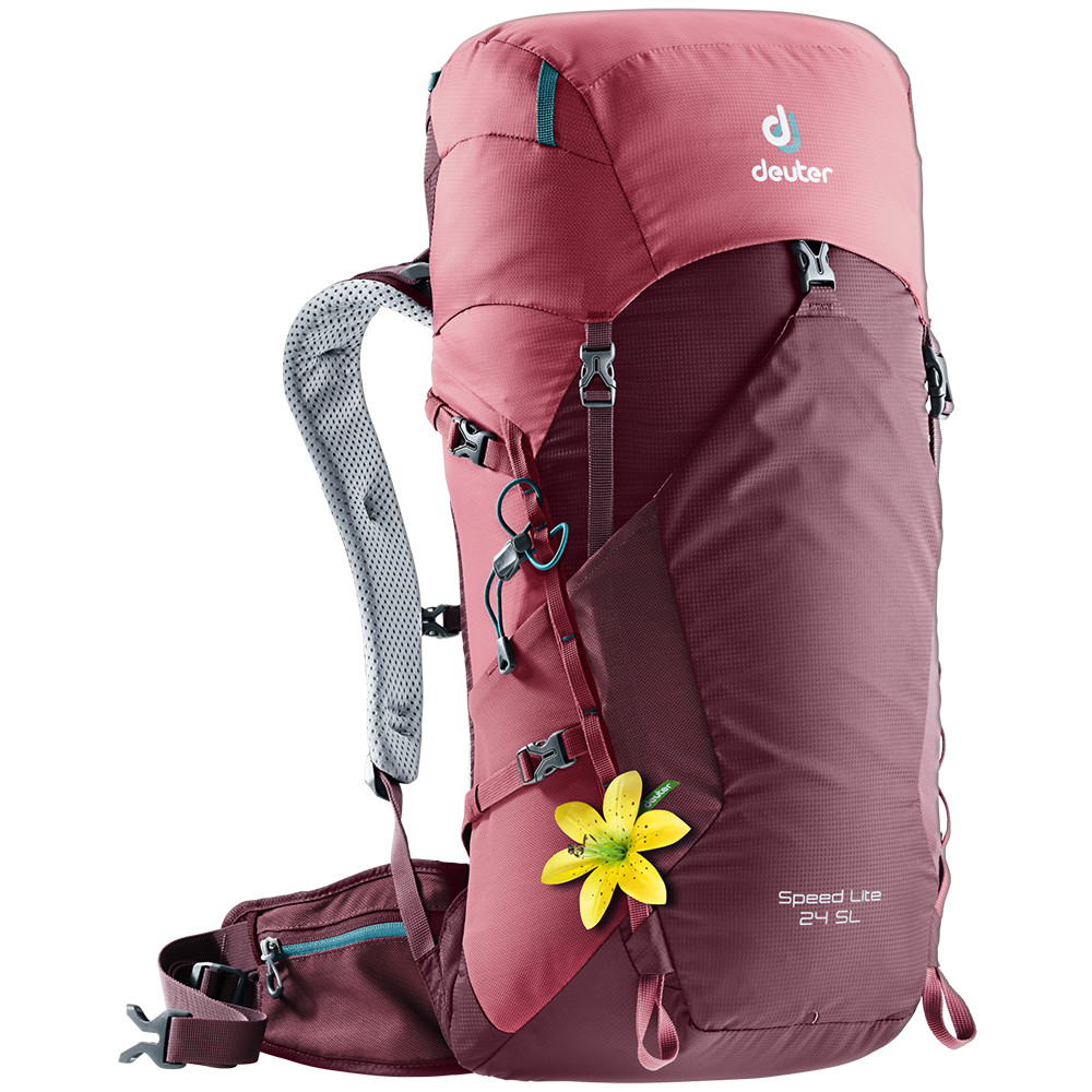 Deuter Speed Lite 24 SL 2019