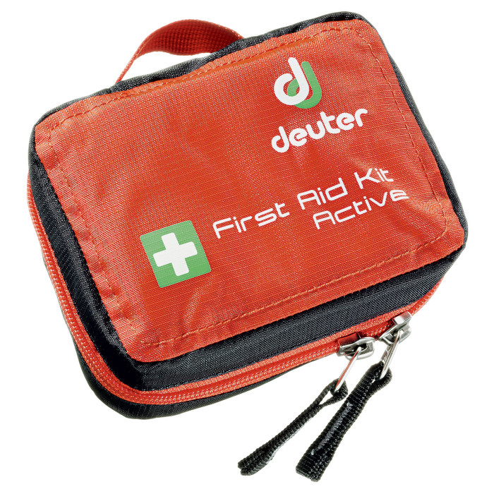 Deuter First Aid Kit Empty - Active (Prázdná)