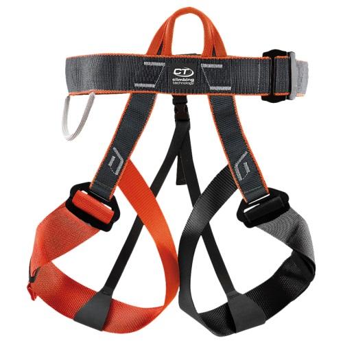 Climbing Technology Discovery Harness XS-XXL