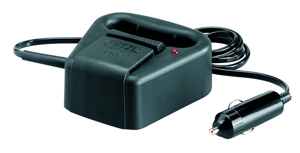 Petzl Duo Car Charger 12 V