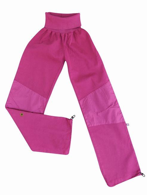 E9 CAMILLA lezecké kalhoty dámské