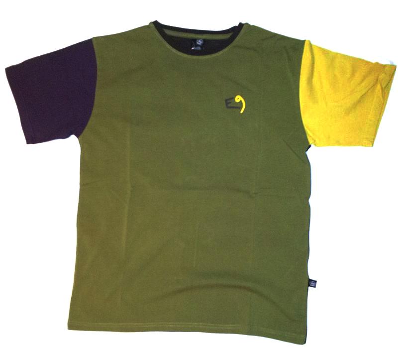 E9 FOUR MOVE sportovní tričko pánské| vel. L
