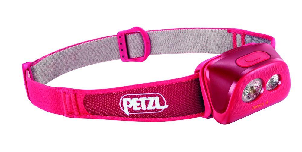 Petzl Tikka Plus