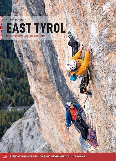 East Tyrol ( Východní Tirolsko)