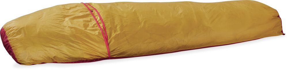 MSR E-Bivy - Žlutý bivakovací vak