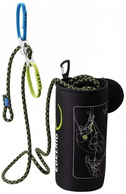 Edelrid Via Ferrata Belay Kit II 15m