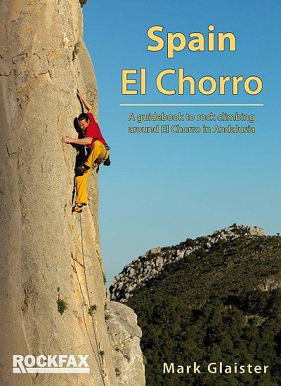 Spain: El Chorro (ROCKFAX)