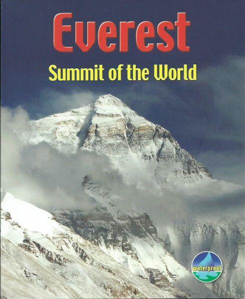 Everest Summit of the World