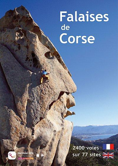 Korsika:  Falaises de Corse: 2018