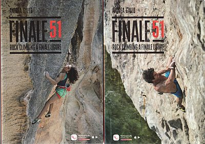 Finale 51 - Rock Climbing in Finale Ligure