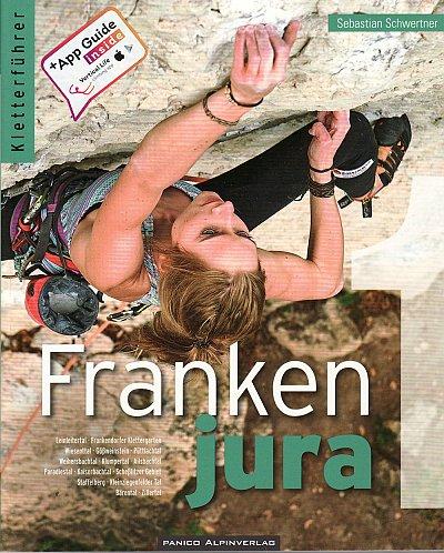Německo - Frankenjura Band 1 2018