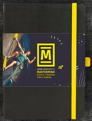 Mastermind - Mental training for climbers