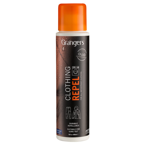 Grangers Clothing Repel OWP 300 ml