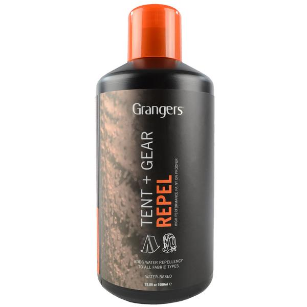 Grangers Tent and Gear Repel 1000 ml (Paint On)