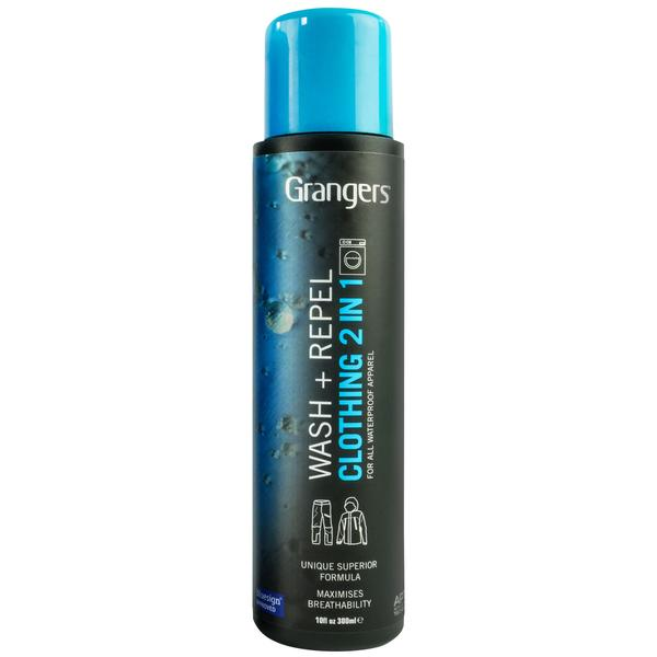 Grangers 2in1 Wash and Repel