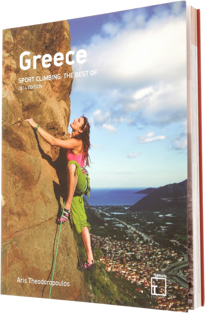 Greece Sport Climbing: 2014 Edition