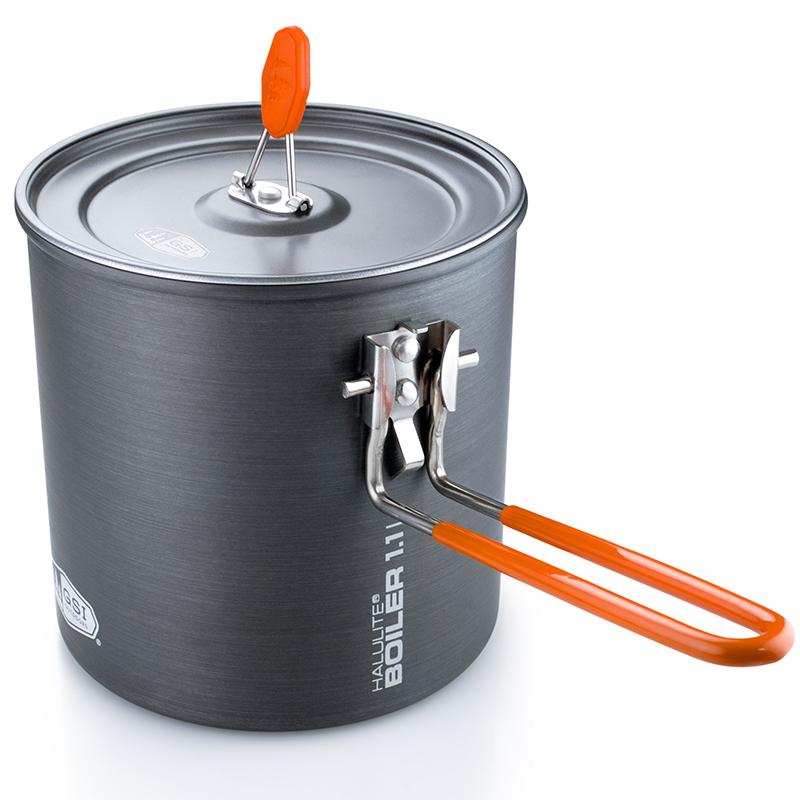 GSI Outdoors Halulite Boiler 1,1L