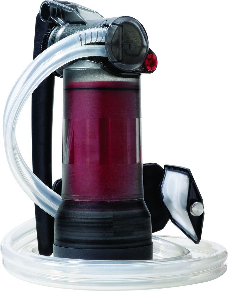 MSR Guardian Pumpovací filtr vody