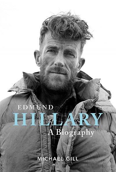 Edmund Hillary - A Biography