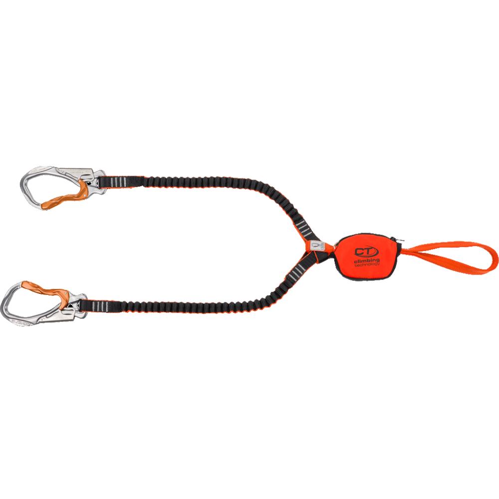 Climbing Technology Hook It Slider Via Ferrata Set