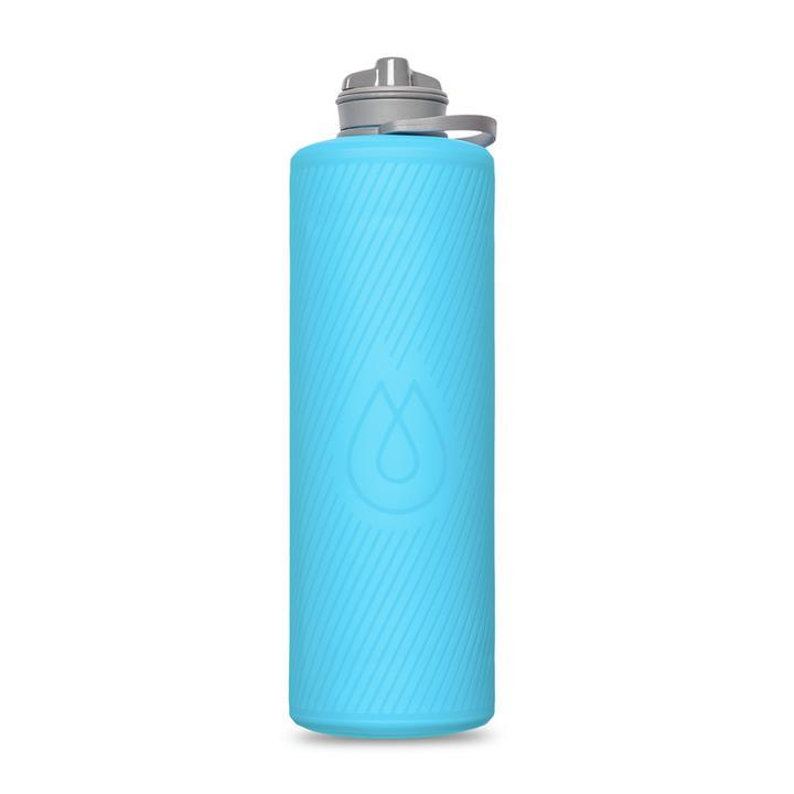 Hydrapak Flux Bottle 1l  Malibu Blue