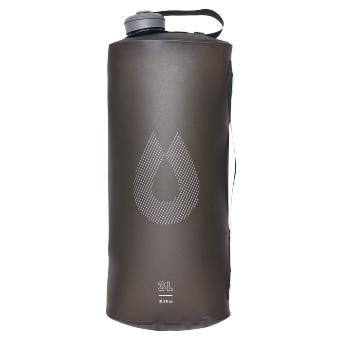 Hydrapak Seeker 3L NEW mammoth grey