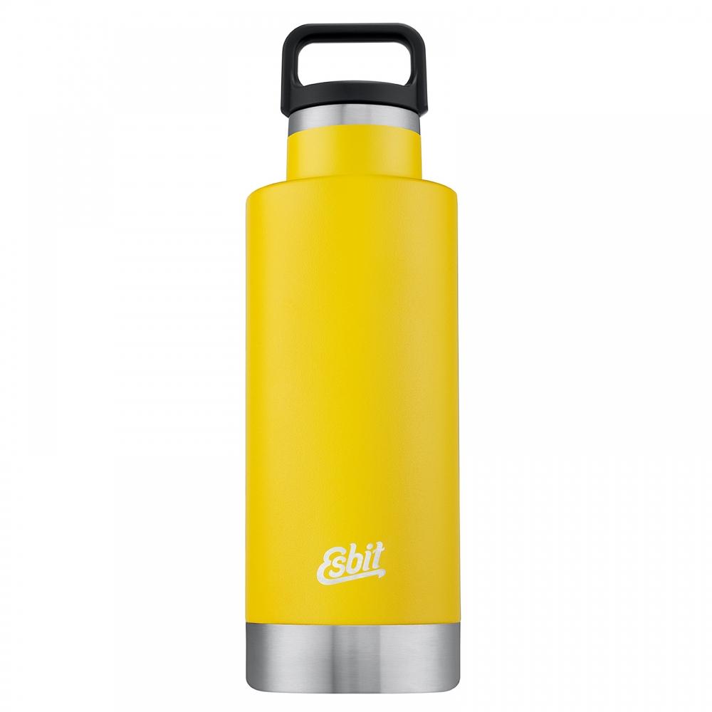 Esbit izolační láhev SCULPTOR Sunshine Yellow
