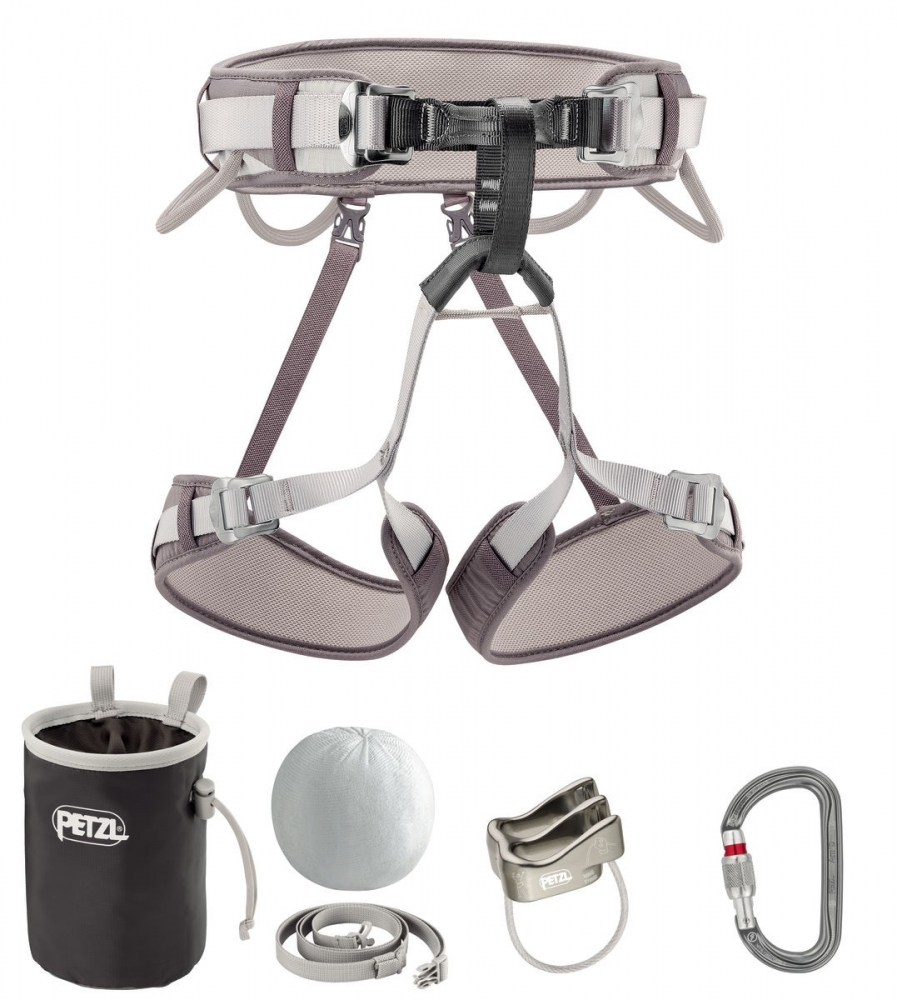 Petzl Corax Kit 2017