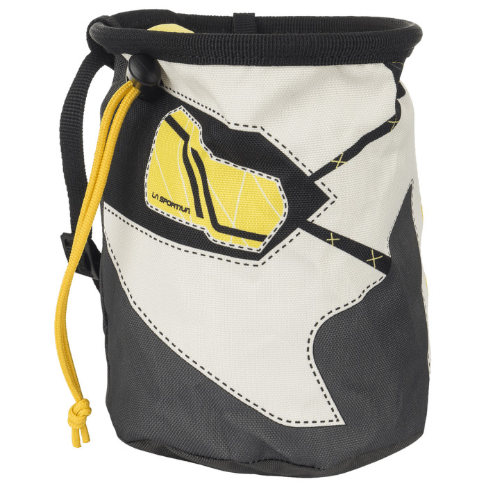 La Sportiva Solution Chalk Bag 2020