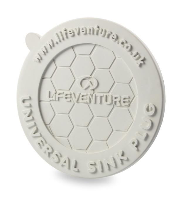 Lifeventure Universal Sink Plug