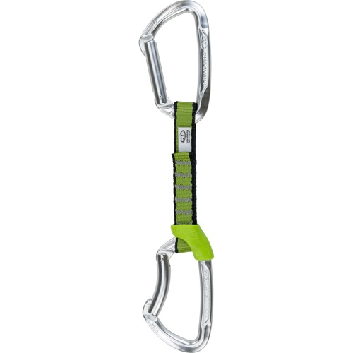 Climbing Technology Lime set NY 12 cm