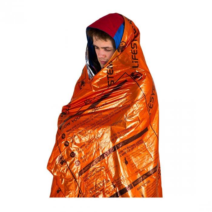 Lifesystems Heatshield Blanket