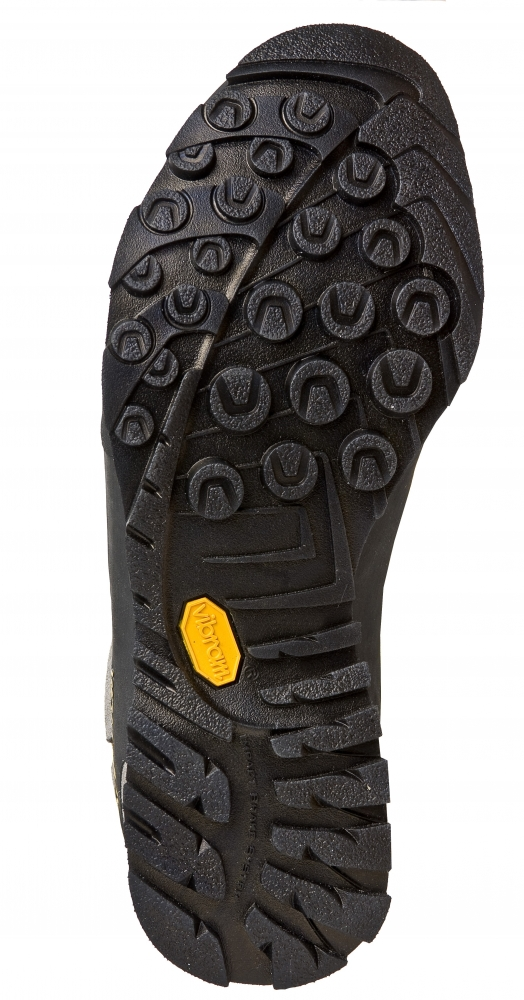 38128a73b66 Turistická obuv   La Sportiva Boulder X červená