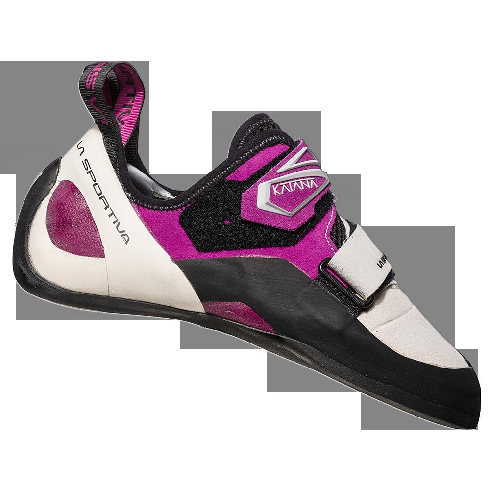 La Sportiva Katana Women white/purple