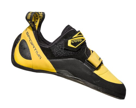 La Sportiva Katana (20L) yellow/black