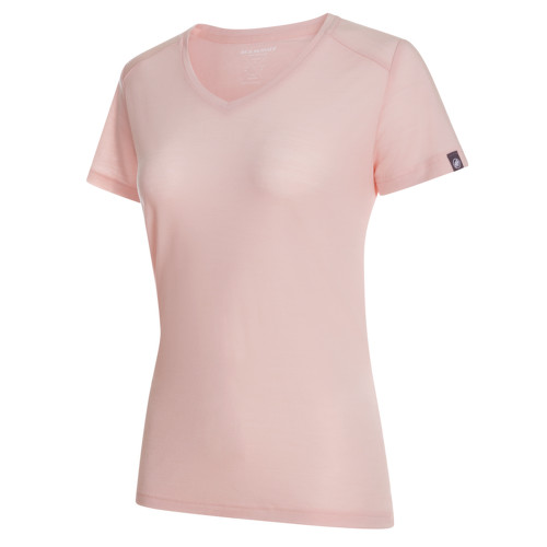 Mammut Alvra T-Shirt Women candy