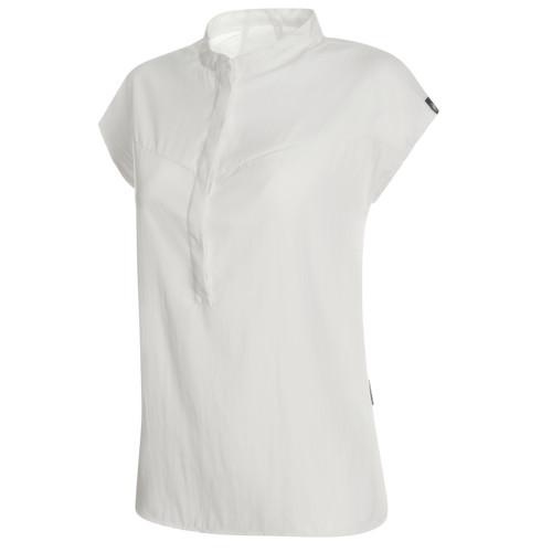 Mammut Calanca Shirt Women bright white