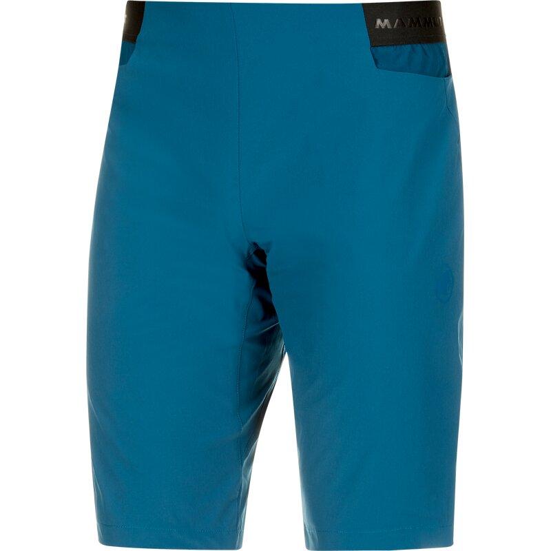 Mammut Crashiano Shorts Men poseidon