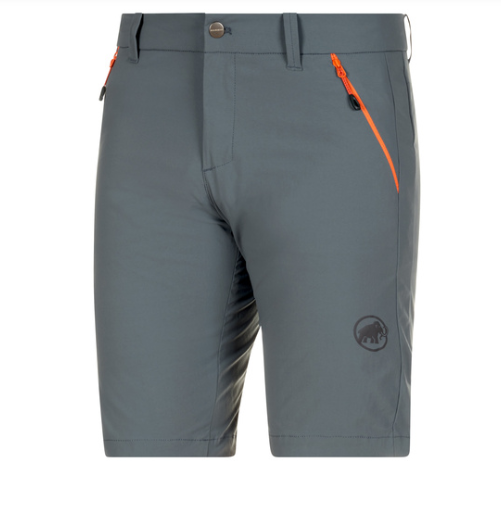Mammut Hiking Shorts Men (storm-zion)
