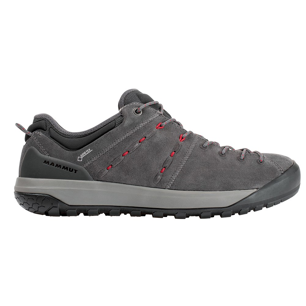 Mammut Hueco Low GTX® Men graphite-magma