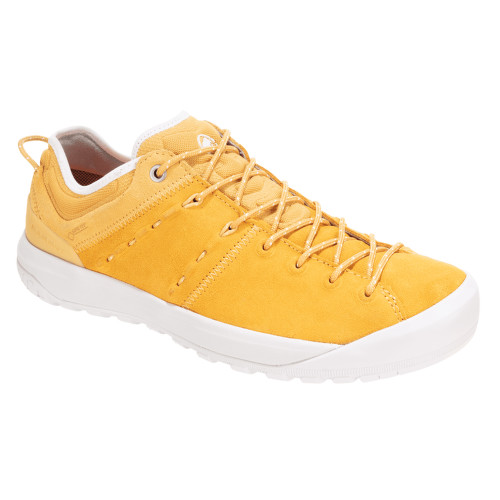 Mammut Hueco Low GTX® Women golden-light golden
