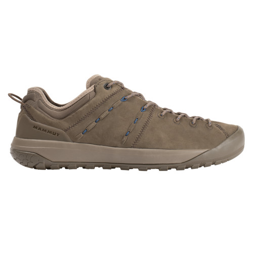 Mammut Hueco Low LTH Men bark-dark surf