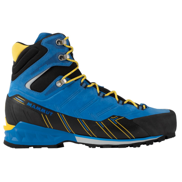 Mammut Kento Guide High GTX® Men Dark Gentian-Freesia