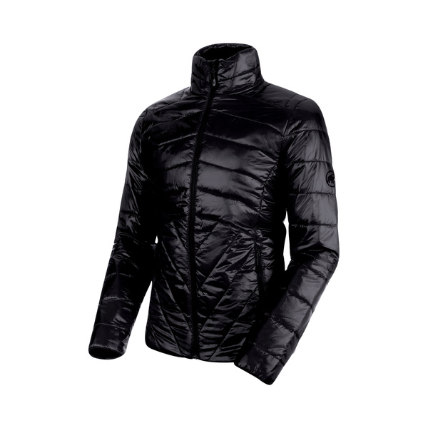 Mammut Rime In Jacket Men (black-phantom)