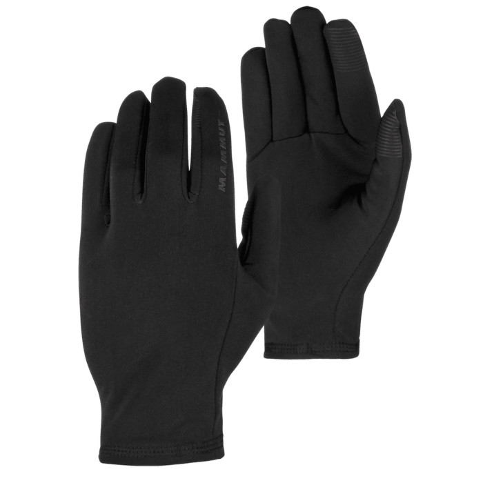 Mammut Stretch Glove black 6