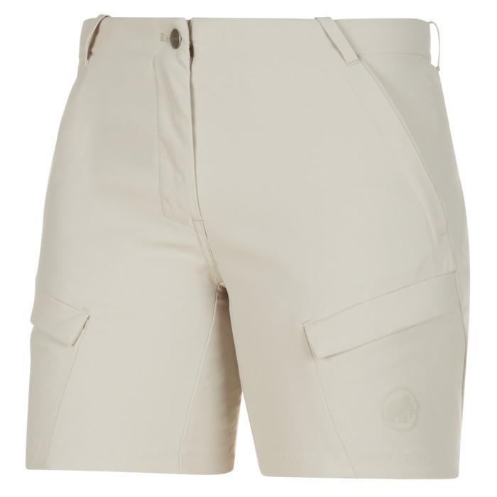 Mammut Zinal Shorts Women linen